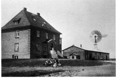 Luisenhof (Quelle: Archiv NABU-Schleswig-Holstein )