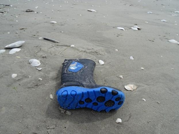Strandschuhe