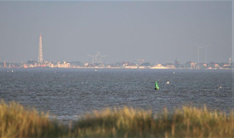 Cuxhaven (Foto: A. de Walmont)