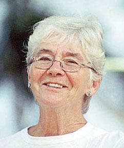Dorothy Stang, Sister of Notre Dame de Namur