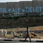 Israelis and Palestinians: a g.ho.st story
