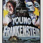 Moodle: Frankenstein or Franken-steen?