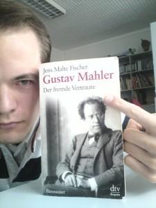 Buch-Empfehlung: Jens Malte Fischer - Gustav Mahler. Der fremde Vertraute