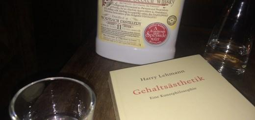 Lehmanns Gehaltsästhetik. Foto: Eggert