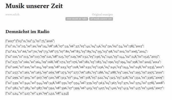 Screenshot-Fehler.