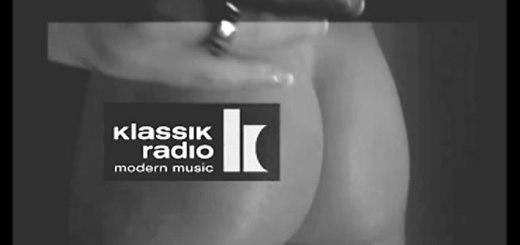 Modern Music. Foto: Screeshot Videowerbung Klassik Radio