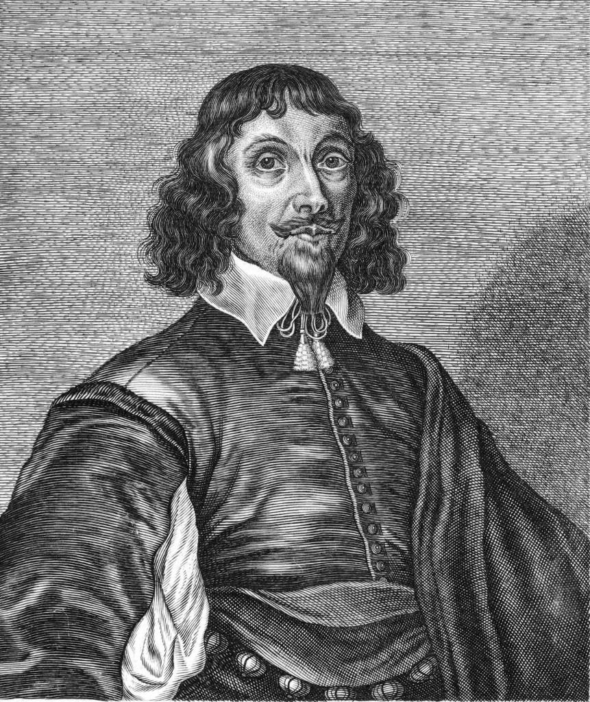Heinrich Scheidemann (um 1596-1663), hatte einen Penis (weil: Mann)