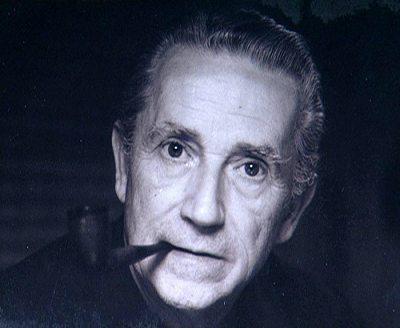 Dalibor Vačkář (steckte sich gerne Sachen in den Mund)