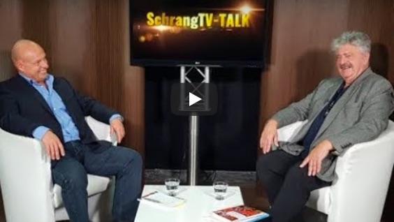 Bernd Weikl im Reichsbürger nahen SchrangTV