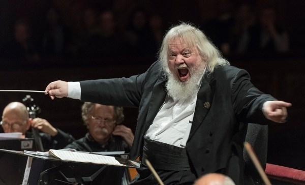 Riechen wie Karajan! - Die verführerischsten Dirigentendüfte