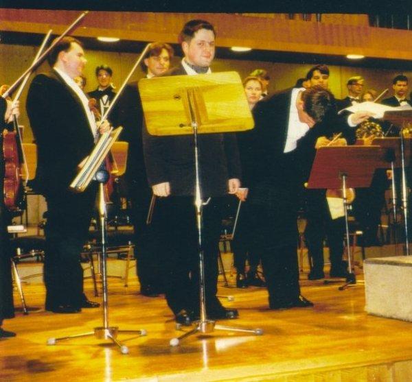 Hat die Musikhochschule München Ermittlungen verschleppt?