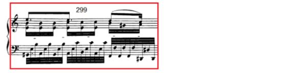 op. 111 – Eine Analyse in 335 Teilen – Takt 299