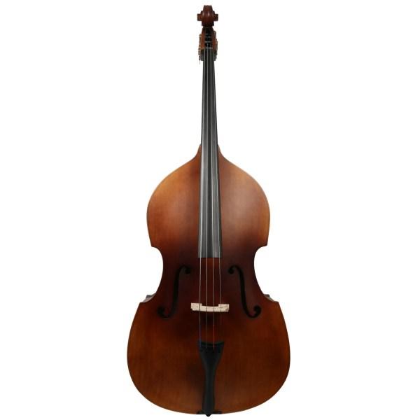 Das fäkale Orchester - Der Kontrabass