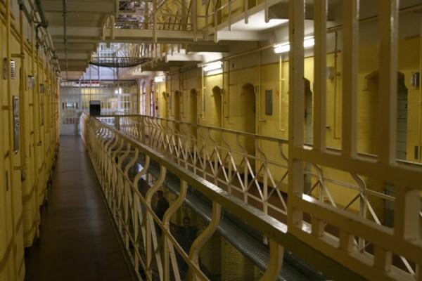 """Der beste """"Fidelio"""" des Beethoven-Jahres - im Gefängnis!"""