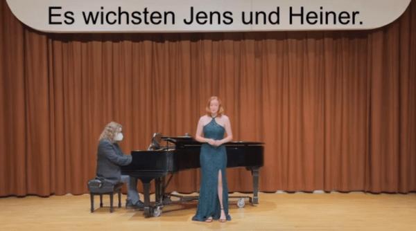 Die schlechtesten Kunstlied-Interpretationen aller Zeiten (Eine Liebeserklärung) – Folge 39