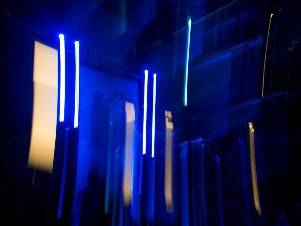 Musikensemble. Foto: Hufner