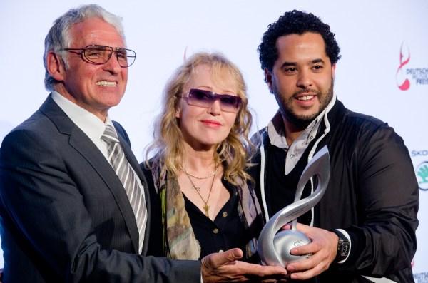 Musikpreis von Autoren. Foto: Hufner