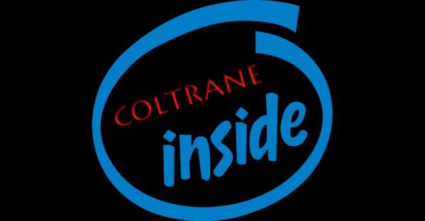 Coltrane Inside
