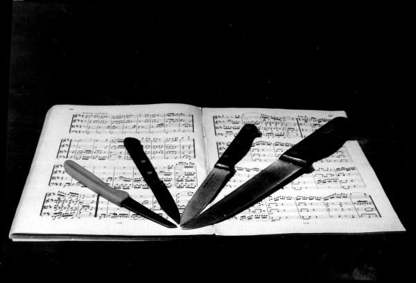 Gefährliche Musik. Foto: Hufner