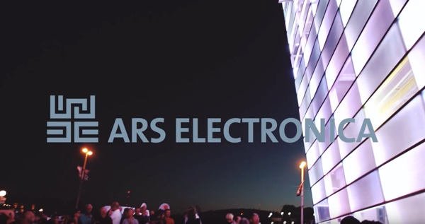 Glimpses of Ars Electronica 2016