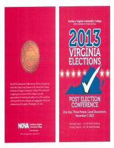 VA Elections