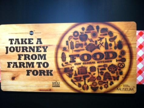 Food exhibit (ii)