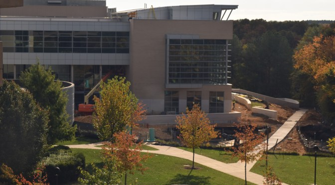Construction Project Update