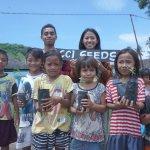 Celebrate CCI Seeds