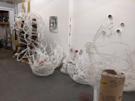 Sculpture Components