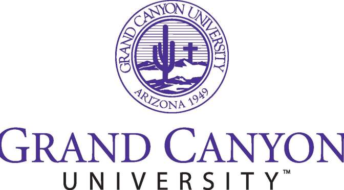NOV 2. Transfer Fair Sneak Peek: Grand Canyon University