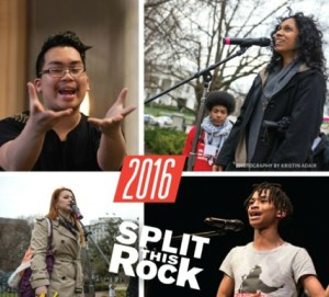 Split This Rock 2016