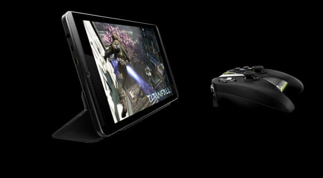 Nvidia Shield é lançado oficialmente 1