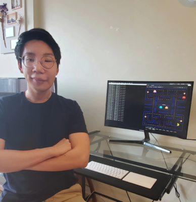 NVIDIA Araştırmacısı Seung-Wook Kim