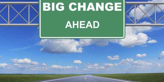 changing publishing landscape