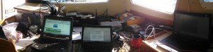 workspace pano