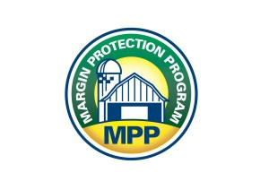 Image of the logo for the Margin Protection Program