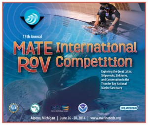 Watch it LIVE June 26-28 at www.marinetech.org