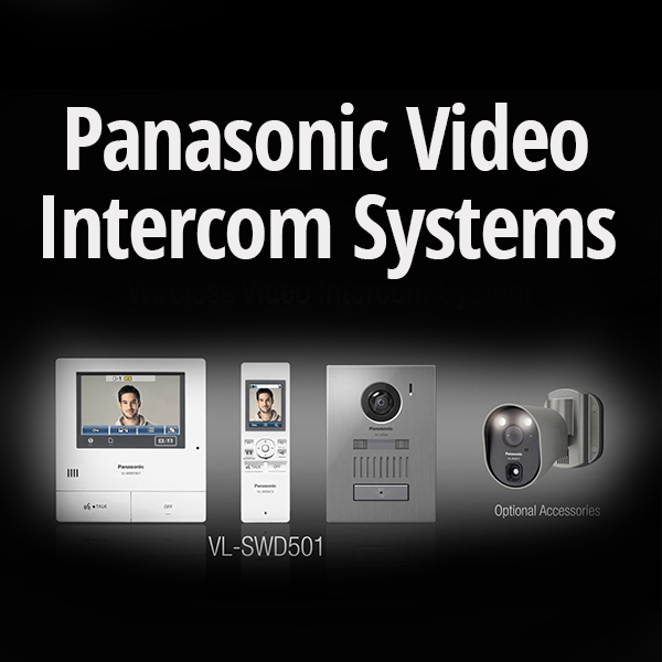 Wireless Night Vision Security Camera System