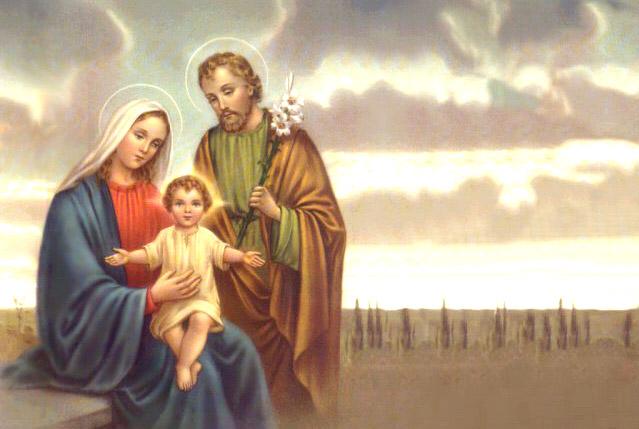 Resultado de imagen para Después que se fueron los Magos, el Ángel del Señor se apareció en sueños a José y le dijo: «Levántate, toma contigo al niño y a su madre y huye a Egipto; y estate allí hasta que yo te diga. Porque Herodes va a buscar al niño para matarle». Él se levantó,