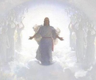 Resultado de imagen para JESÚS Y SU TRONO