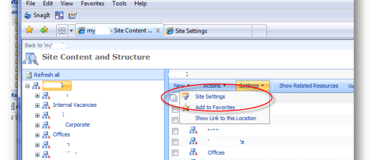 Regional Settings in SharePoint 2007 - Perficient Blogs