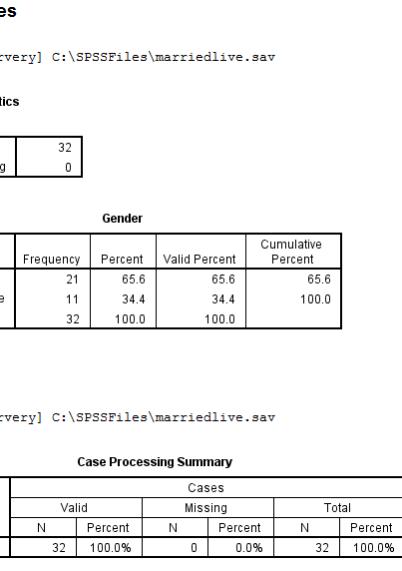 IBM SPSS Statistics Syntax & Macro Development - Perficient