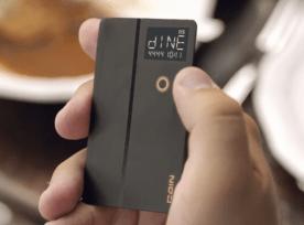 Coin Credit Card