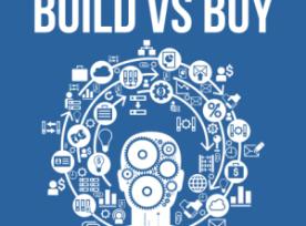 Webinar: Enterprise Data Model Buy vs Build Debate