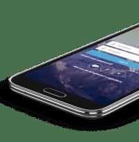 Mobile Self-Service Community