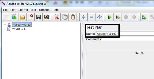Performance Testing Framework for Websphere Message Broker