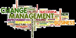 Jigsaw-Change-Management