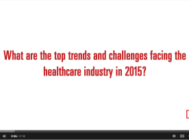 2015 Industry Trends and Challenges