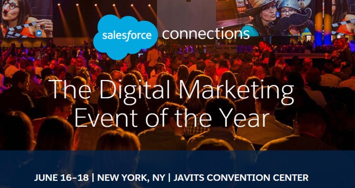 Salesforce Connections