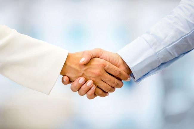 Salesforce AppExchange partner acquisition